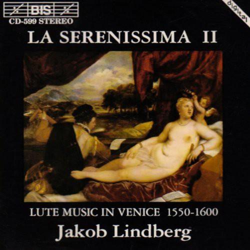 Serenissima 2 /  Various