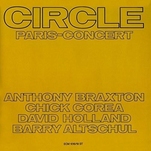 Circle - Paris Concert [Reissue]