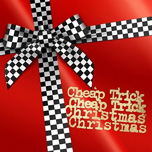 Cheap Trick: Christmas Christmas