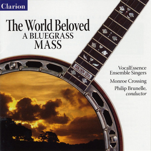 World Beloved: A Bluegrass Mass