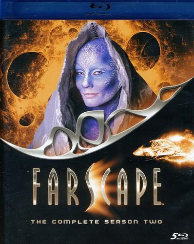 Farscape-Season 2
