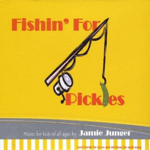 Fishin' for Pickles