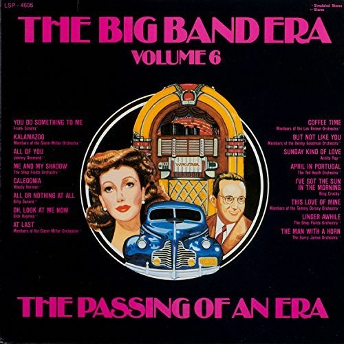Big Band Era 6
