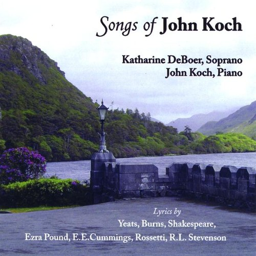 Songs of John Koch
