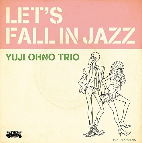 Let's Fall in Jazz [Import]
