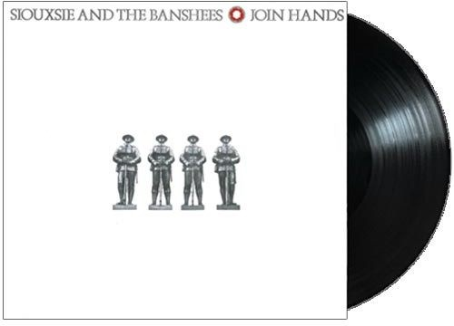 Siouxsie & The Banshees - Join Hands [LP]