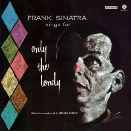 Frank Sinatra - Only The Lonely [Import]