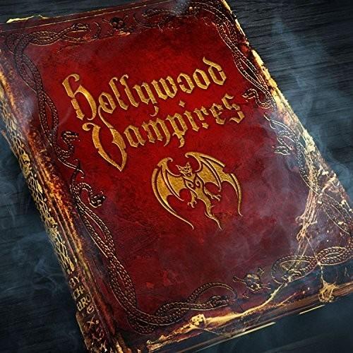 Hollywood Vampires - Hollywood Vampires [Vinyl]