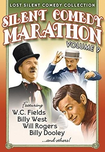Silent Comedy Marathon: Volume 9