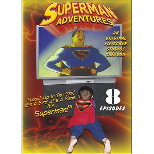 Superman Cartoons: Volume 2