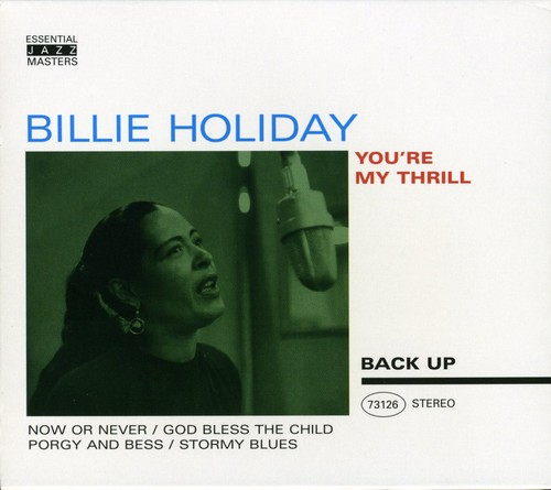 You're My Thrill [Import]