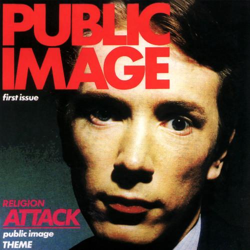 Public Image Ltd. - Public Image