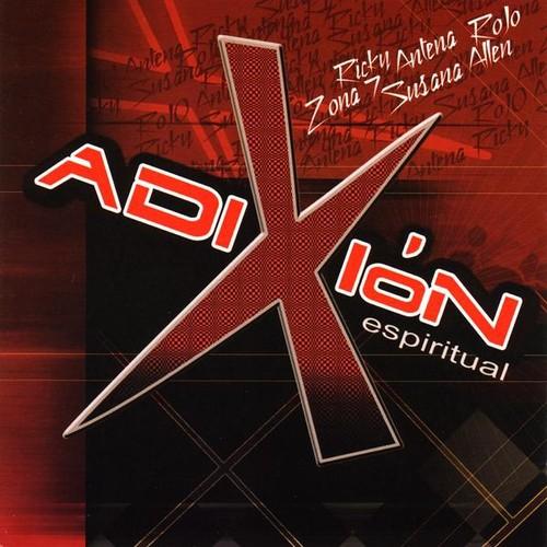Adixion Espiritual