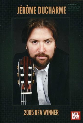 Jerome Ducharme - Gfa Winner 2005