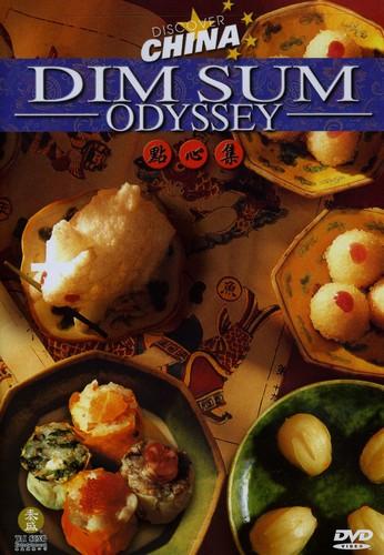 Discover China: Dim Sum Odyssey