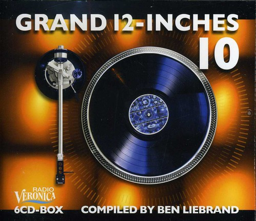 Grand 12 Inches 10 [Import]