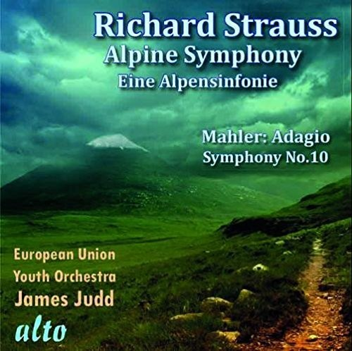 Eine Alpensinfonie /  Adagio From Symphony No. 10
