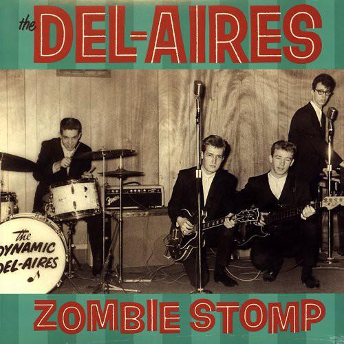 Zombie Stomp /  Various