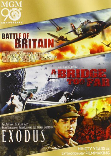 Battle of Britain /  a Bridge Too Far /  Exodus