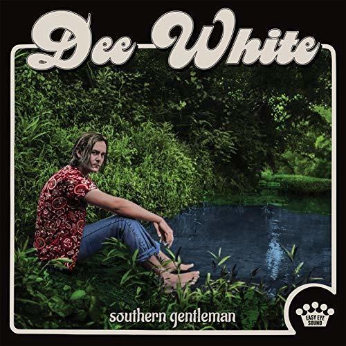 Dee White - Southern Gentleman [LP]