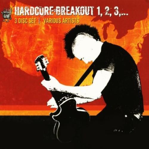 Hardcore Breakout 1, 2, 3