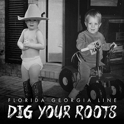 Florida Georgia Line - Dig Your Roots (Gate)