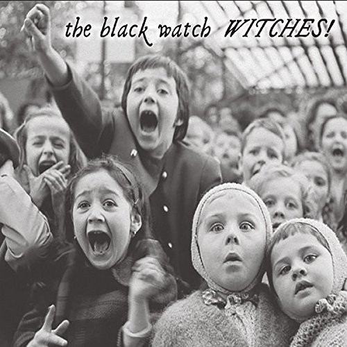 Black Watch - Witches