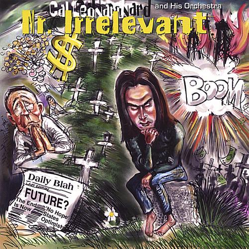 Mr. Irrelevant
