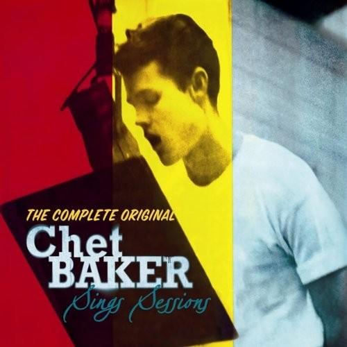 Chet Baker Sings Sessions [Import]