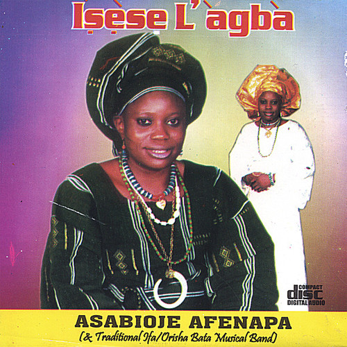 Isese L'agba: Tradition & Culture Is Best