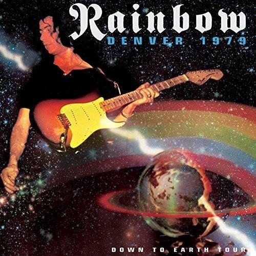 Rainbow - Denver 1979 [Vinyl]