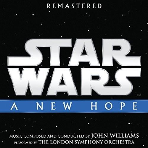 Star Wars: A New Hope (Original Soundtrack)