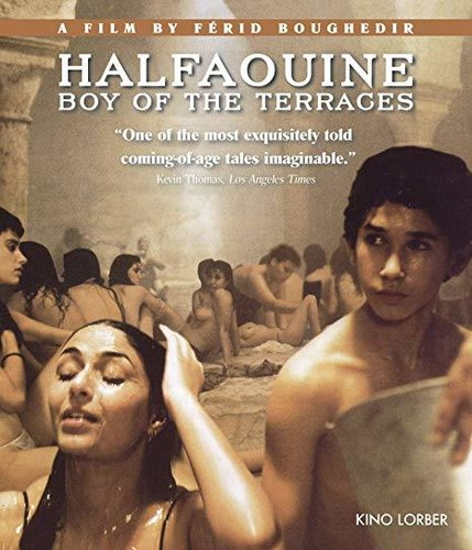 - Halfaouine: Boy of the Terraces