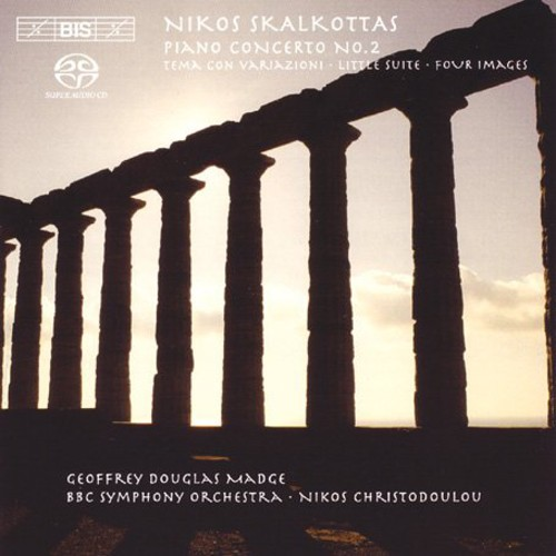 Concerto /  Tema Con Variazioni /  Little Suite