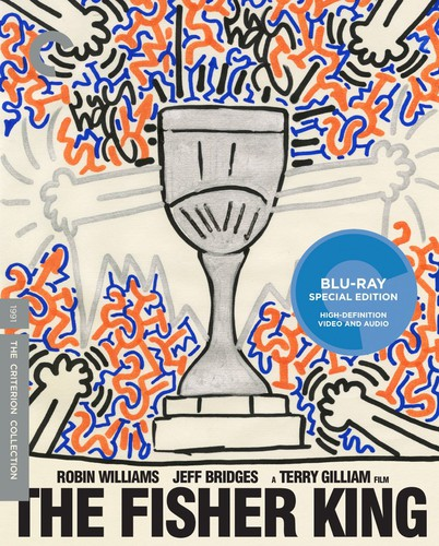 The Fisher King (Criterion Collection)