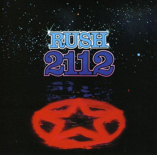 Rush-2112 (remastered)