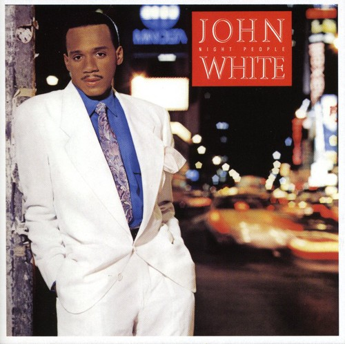 John White - Night People (Remastered Edition) [Remastered]
