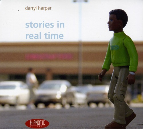 Stories in Real Time