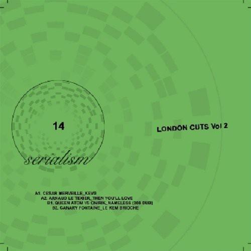 London Cuts 2 /  Various