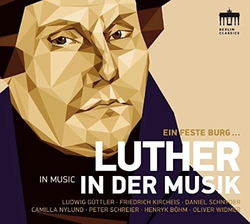 Luther in Music