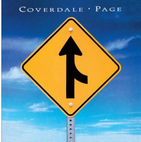 Coverdale/Page - Coverdale/Page [Import]