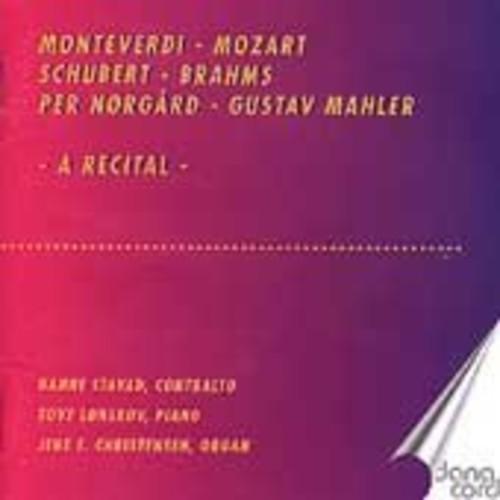 Recital of Music 2