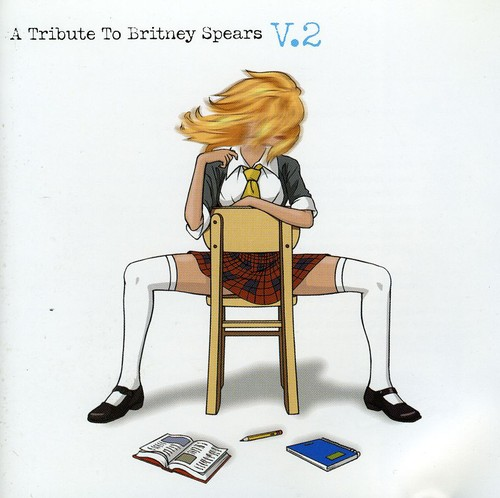 Tribute To Britney Spears, Vol. 2