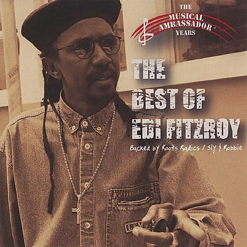 Best of Edi Fitzroy: The Musical Ambassador Years