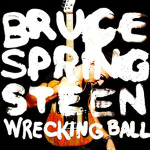Bruce Springsteen - Wrecking Ball [Vinyl]