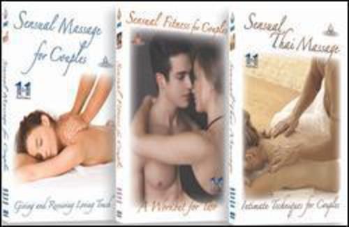 Intimacy Spa: Sensation
