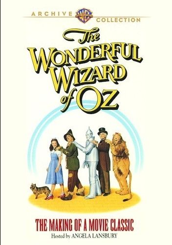 The Wonderful Wizard of Oz: The Making of a Movie Classic