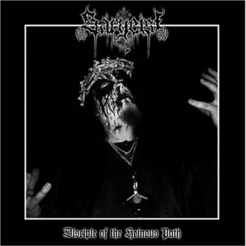 Sargeist - Disciple of the Heinous Path