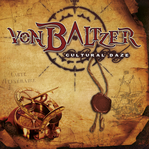 Von Baltzer - Cultural Daze