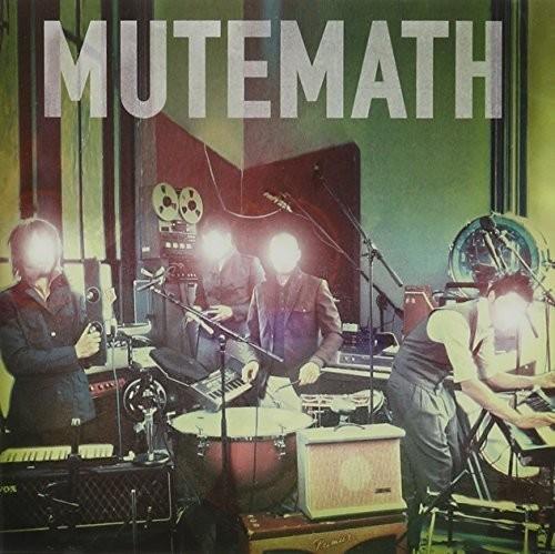 Mutemath - Mutemath (Aus)